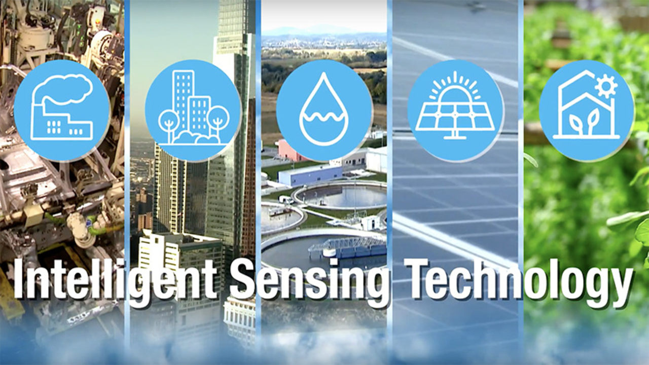 Cloud-enabled Industrial IoT Solutions for Energy and Environment, Advantech(EN)